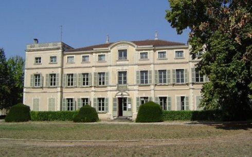 Sur Les Pas Des Ecrivains La Maison Du Petit Prince Saint