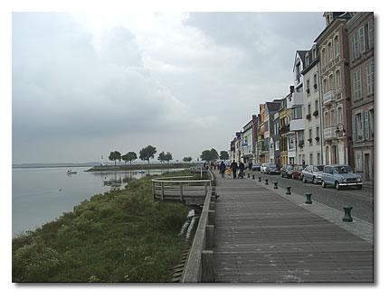 Autour de la baie de somme - Saint valery sur somme office du tourisme ...