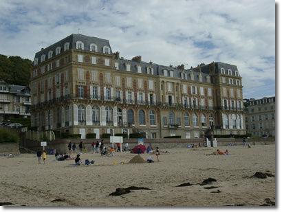 Sur les pas des ecrivains marcel proust for Chambre 414 grand hotel cabourg